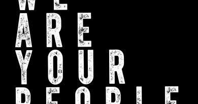 Stafford Galli We Are Your People cover
