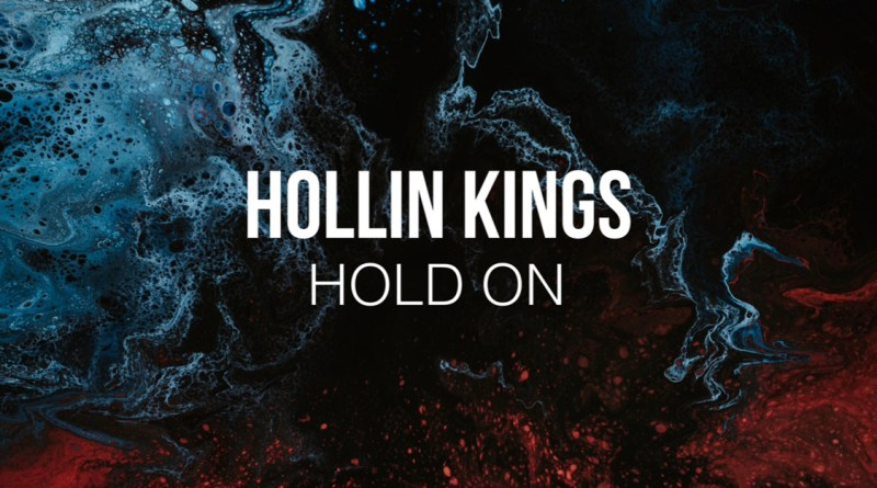 Hollin Kings Hold On cover