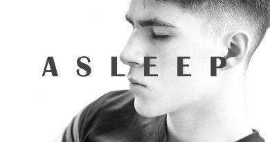 James Bakian Asleep cover