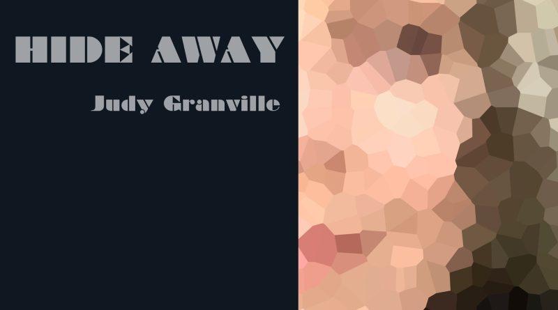 Judy Granville Hide Away cover