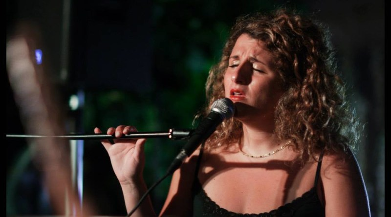 Lara Eidi