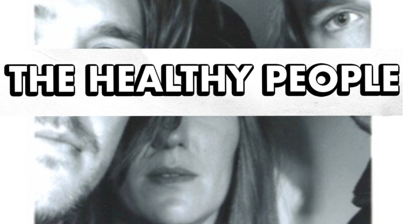 The Healthy People Insults in Fake Russian cover