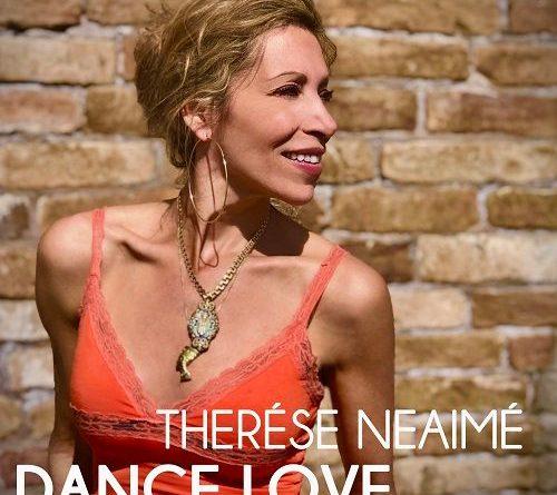 Therese Neaime Dance Love cover