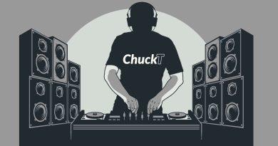 ChuckT Electronic Maestro