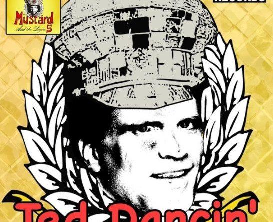 Colonel Mustard & The Dijon 5 Ted Dancin' cover