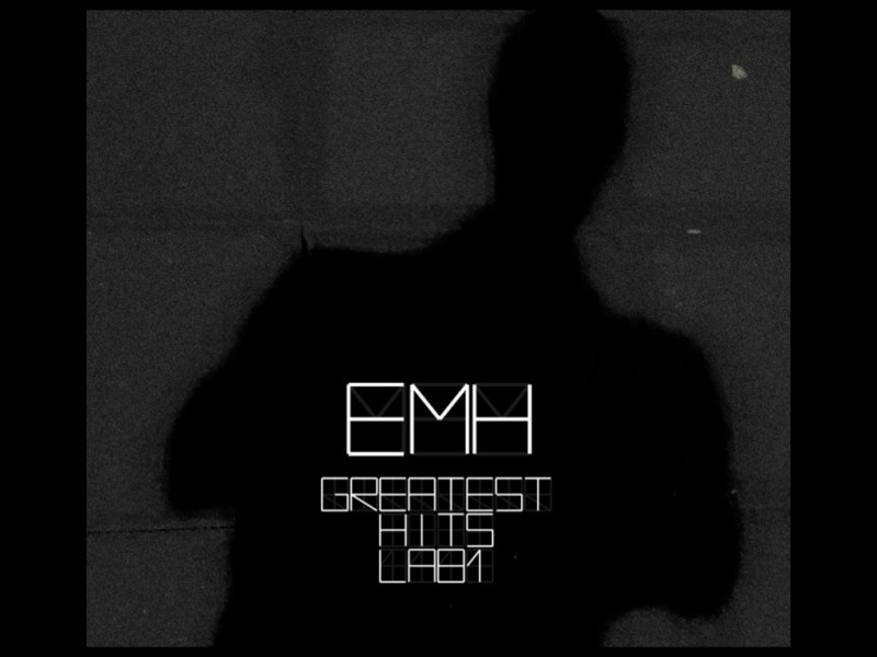 EMH Greatest Hits cover
