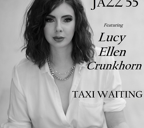 Jazz 55 Taxi Waiting cover