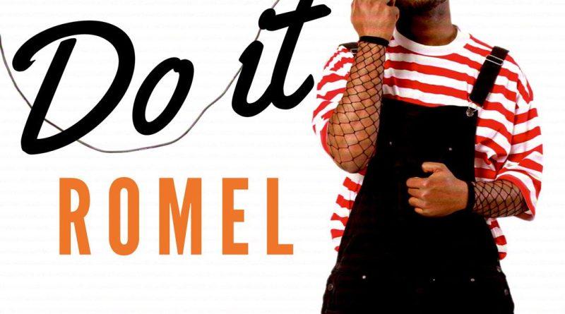 Romel Do It cover