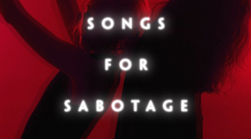 Songs for Sabotage Night of Joy cover