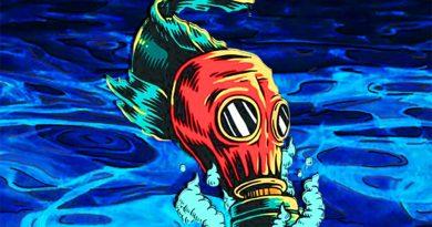 Starr Blazerz Night Swimming cover