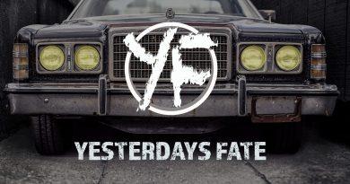 Yesterdays Fate