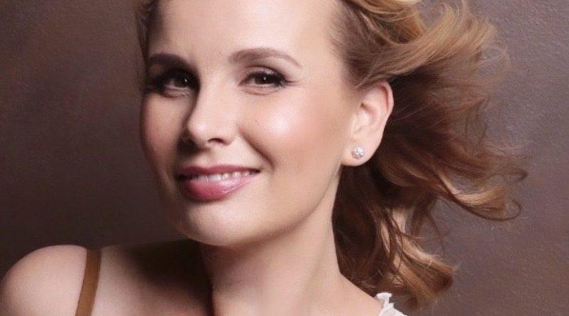 Annabel Hailey