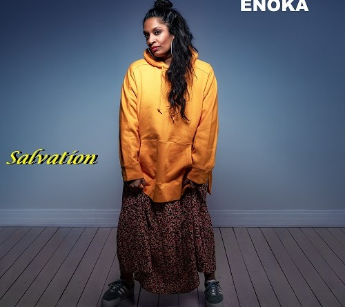 Enoka Salvation