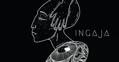 Ingaja Reverie cover