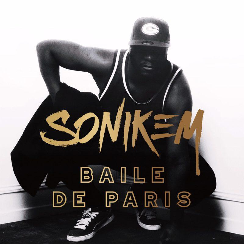 Sonikem Baile de Paris cover