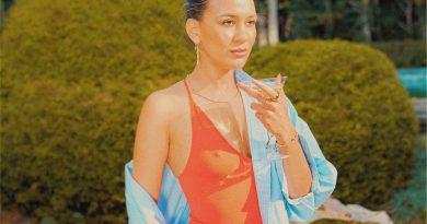 Alicia Kruger Summertime cover