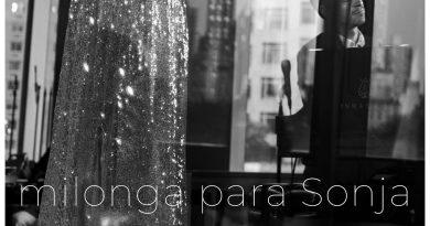 Emocion Milango Para Sonja cover