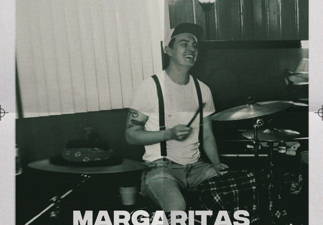 Jake Stopar Margaritas artwork
