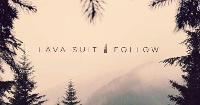 Lava Suit Follow cover
