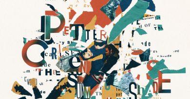 Petter Carlsen artwork