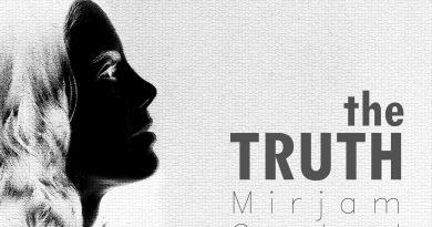 Mirjam Catal The Truth artwork