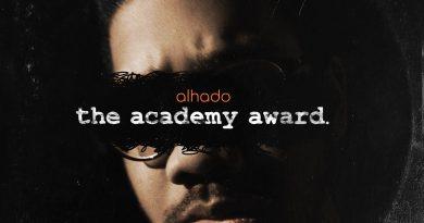 Alhado The Academy Award cover