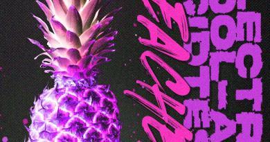 Electric Kool-Aid Acid Test Peaches cover