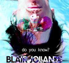 blair jollands do you know artwork