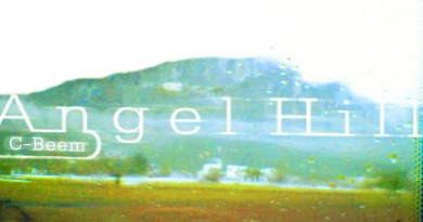 C-Beem Angel Hill cover