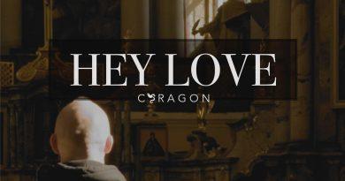 Cyragon Hey Love cover