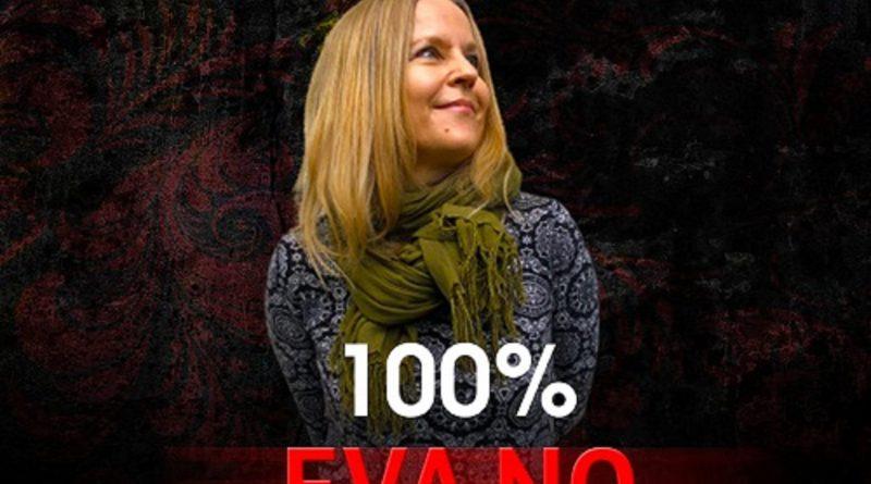 Eva No 100% cover