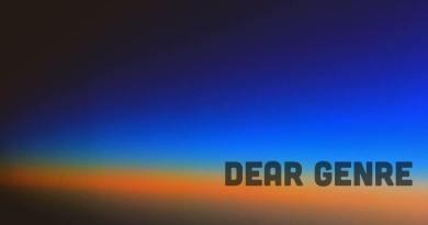 dear genre logo