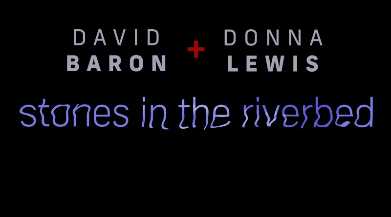 David Baron Donna Lewis Stones in the River Bed