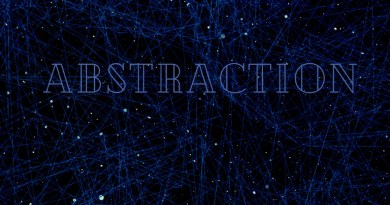 Carl Brewster Abstraction album cover