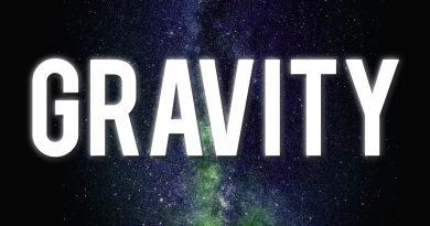 Hendrix Gravity artwork