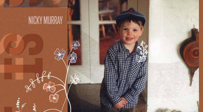 Nick Murray It Is So single cover