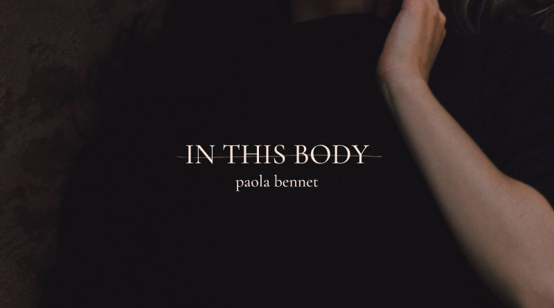 Paola Bennet In This Body cover