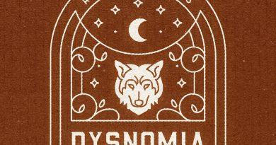 The Rhythm Bullies Dysnomia cover
