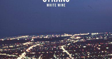 Cyrano White Wine