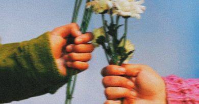 Joslyn Daniel Venus-Mars single cover