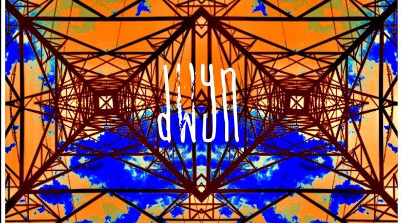 dWyn Young Signal album cover