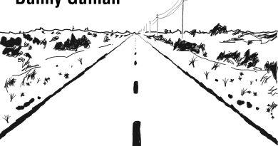 Danny Guinan Regards single cover