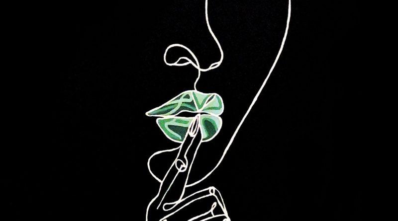 Desert Bloom Throw Me A Bone single cover