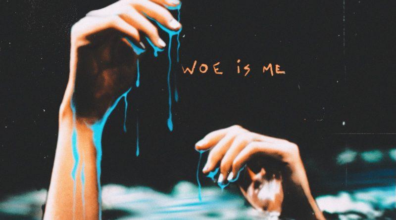 Elektric Animals Woe Is Me single cover