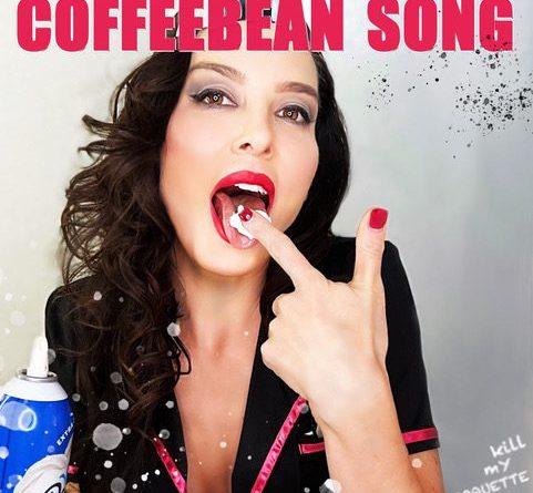 Kill My Coquette Coffeebean Song single cover