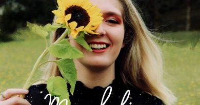 Magdalia Shy to Shine single cover