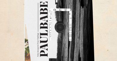 Paul Babe Poley Bonaparte (Your Feeling) single cover