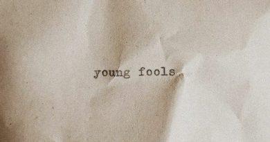 josh savage young fools