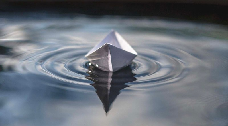 Anindya Mukherjee Paper Boats single cover