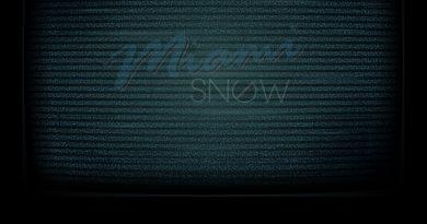 Miami Snow Let's All Pretend single cover
